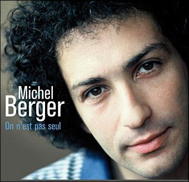 Que veut faire Michel Berger pour ceux qui sont tristes à la fête et seuls dans leur tête ?
