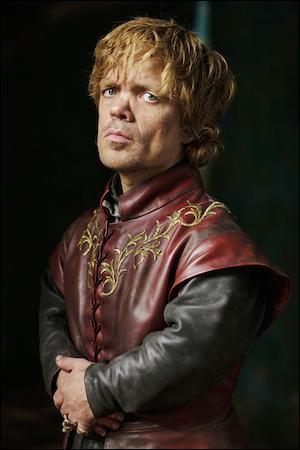 Combien de fois Tyrion Lannister s'est-il marié ?