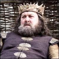 Qui a participé à l'assassinat de Robert Baratheon ?