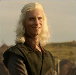 Comment est mort Viserys Targaryen ?