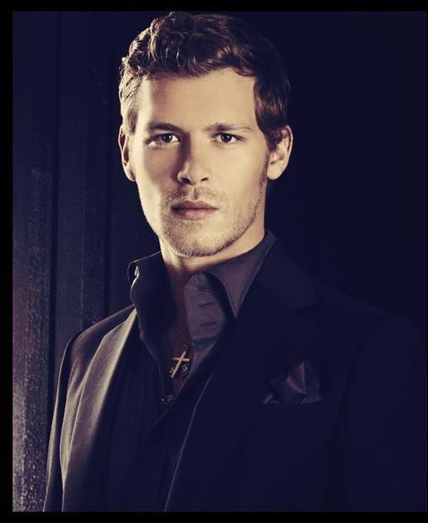 Qui joue le rôle de Klaus ?