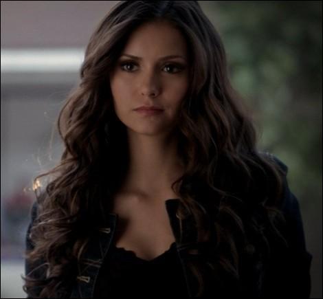 Qui joue le rôle de Katherine ?