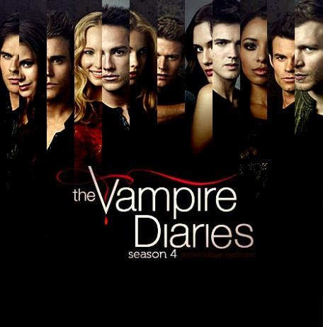 The Vampire Diaries rôles