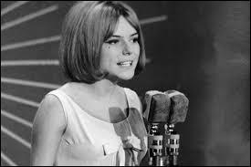 Avec quelle chanson France Gall a-t-elle remporté l'Eurovision en 1965 ?