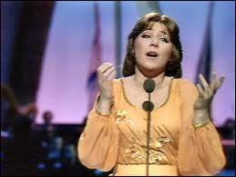 """En quelle année Marie Myriam a-t-elle gagné l'Eurovision avec sa chanson """"L'Oiseau et l'Enfant"""" ?"""