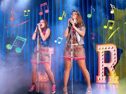 Soy Luna : Les chansons