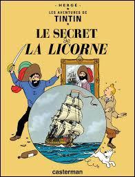 Pour retrouver le trésor de Rackham le Rouge, où va Tintin ?