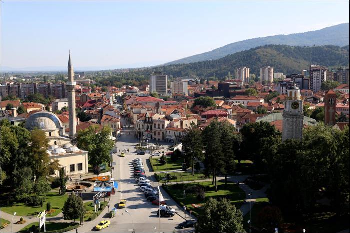 Dans quel pays se trouve Bitola ?