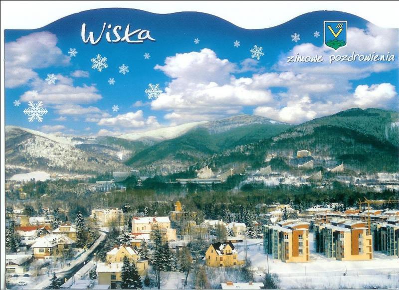 Dans quel pays se trouve Wisla ?