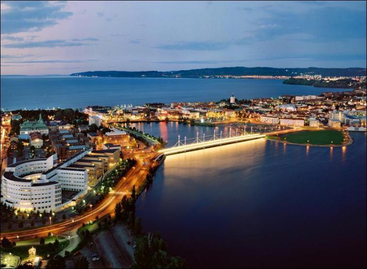 Dans quel pays se trouve Jönköping ?