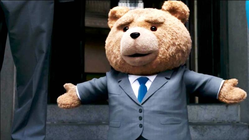 Eye utilise Ted comme image de profil. En quelle année est sorti ce film, réalisé par Seth MacFarlane ?