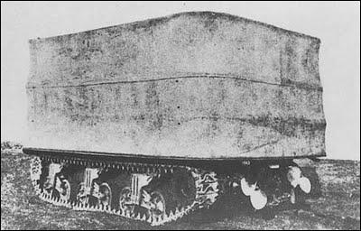 Grâce à quel char les Américains ont-ils mis fin à la guerre des haies ?