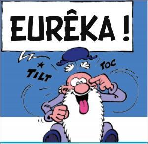 Qu'est ce qu'Eurêka et Rebecca ?