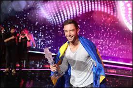 """Qui a représenté la Suède en 2015 avec sa chanson """"Heroes"""" ?"""