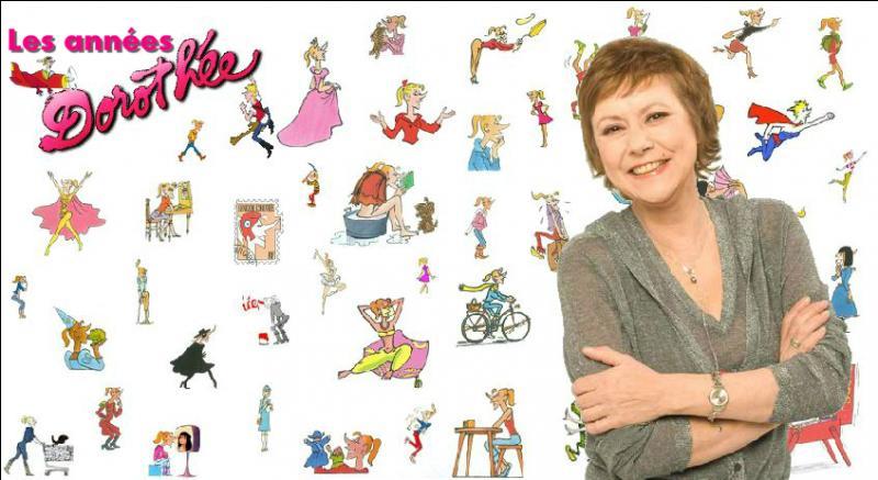 """En 2011, Dorothée présente l'émission """"Incroyable Magie"""", quel magicien l'accompagne ?"""