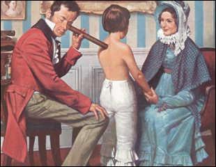 L'inventeur du stéthoscope s'appelle René Laennec.