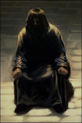 Qui est le mari de Bellatrix Lestrange ?