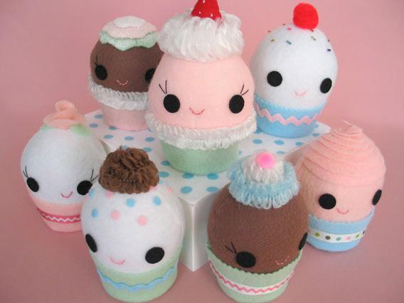 Les sucreries