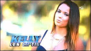 Quel est l'objectif professionnel de Kelly ?