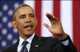 Politique : Qui est l'actuel président des États-Unis ?