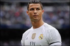 Sport : Quel sport pratique Christiano Ronaldo ?