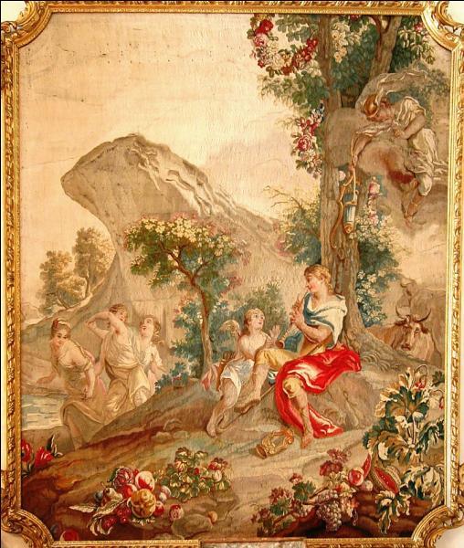 Actuellement, les ateliers de cette commune de la Creuse tissent des œuvres d'artistes contemporains dans le respect de la tradition. Mondialement connue pour ses tapisseries depuis le XVe siècle, cette ville est...