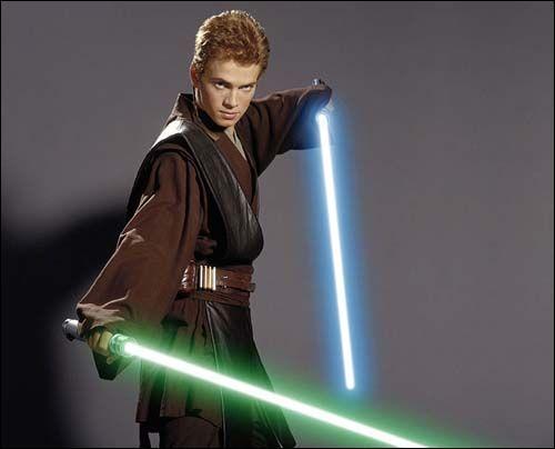Un apprenti Jedi est un :