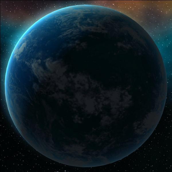 La planète des cloneurs se nomme :