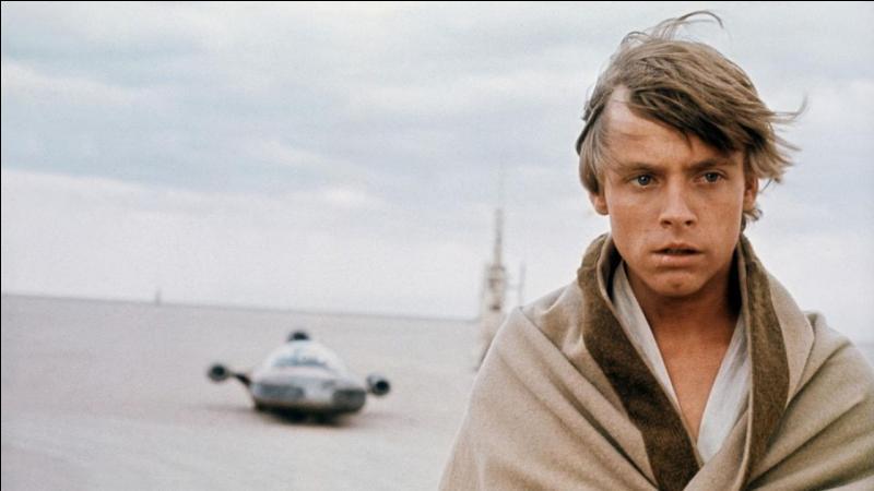 Quelle était la vocation de Luke avant de rencontrer Obi-Wan Kenobi ?