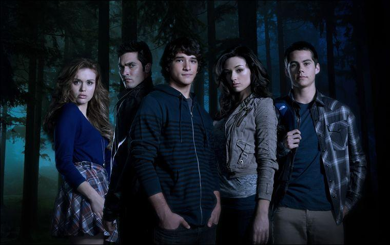 Teen Wolf / Dylan O'Brien