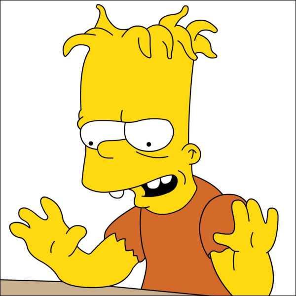 C'est le frère de Bart comment s'apelle-t-il ?