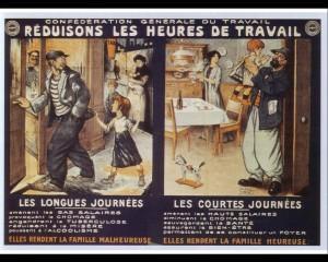 Être ouvrier en France (1830-1975)
