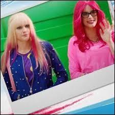 Qui sont Roxy et Fausta dans la saison 3 ?
