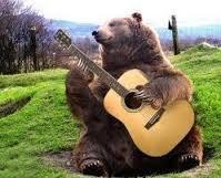 Les animaux dans la chanson
