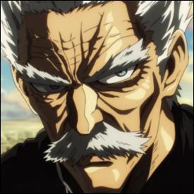Qui est ce vieil homme et quel est son rôle ?