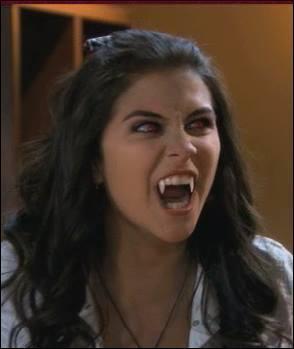 Connais-tu 'Chica Vampiro' ?