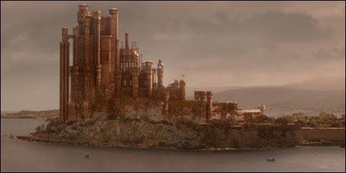Quelle est la capitale de Westeros ?