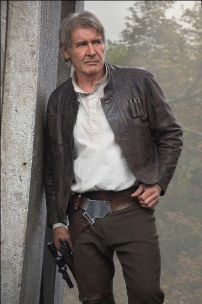 Qui emprisonne Han Solo dans son palais ?