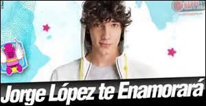 Ramiro est amoureux de :