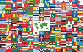 Clique sur le bon drapeau