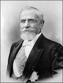 Dans quelle ville de la Drôme naquit Emile Loubet, premier président à quitter le pouvoir ordinairement ?