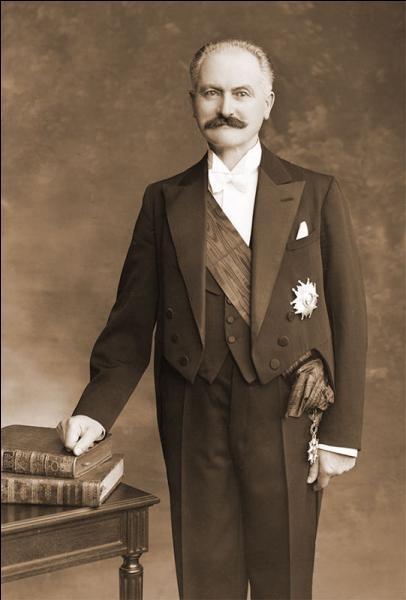 Quelle ville vit naître Albert Lebrun, dernier président de la IIIe République française ?