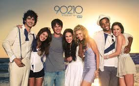 Les acteurs de 90210 Beverly Hills : Nouvelle Génération