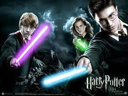 « Harry Potter » ou « Star Wars » ?