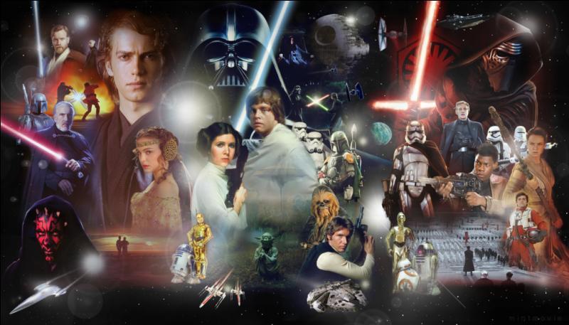 Quel personnage s'efface de plus en plus au cours de la saga, les fans de Star Wars le jugeant insupportable dans l'épisode I ?