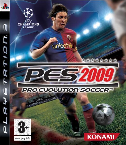 Peut-on jouer en réseau sur PSP dans le jeu PES2009 ?