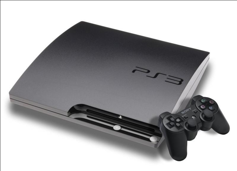 Quelle est la différence entre la PS3 et la PS4 ?