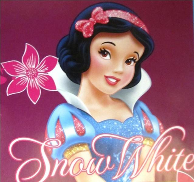 Pour l'animation de la princesse, de qui les animateurs se sont-ils inspirés ?