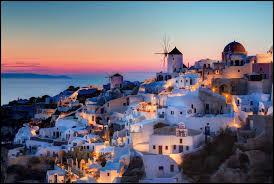 Dans la mythologie grecque, comment se nomme l'île du célèbre Ulysse ?