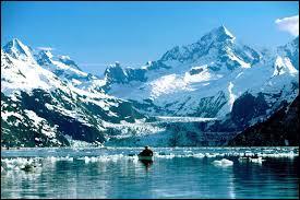 L'ALASKA : L'Alaska appartient-il aux États-Unis ?